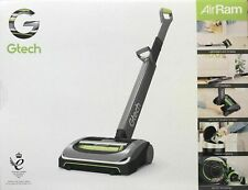 G-Tech Air Ram  Vacuum Cleaner Rechargeable And Cordless