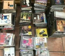 429 CD Job Lot Collection Bundle - Metal Rock Indie Alternative Soundtracks