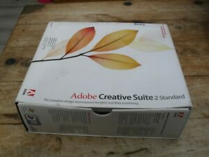 adobe creative suite 2 standard design guide print and web publishing