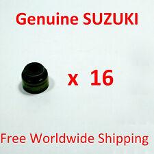 2.0 Suzuki Grand Vitara Sidekick Vitara SX4 J20A  Valve Stem Seal Set of 16