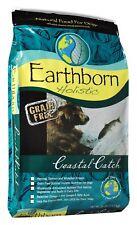 EARTHBORN Coastal Catch Dry Dog Food (28 lb)