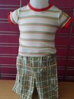 d6f4c36b88c1e Adidas Garçon Enfant Jogger Ensemble Mode de Vie Pantalon Capuche ...