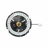 ISA 8171/202 Quartz Watch Movement Date At 4' Watch Repair Part with 927 Battery