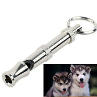 Dog Whistle to Stop Barking Bark Control for Dogs  Training Deterrent Whistle