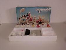 Playmobil Klicky 3404  Superset 7er Krankenhaus Ambulanz Op Ärzte