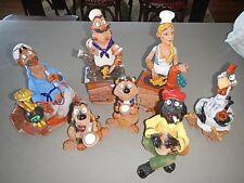 Novelty Hand Made Ceramic Incense Burners