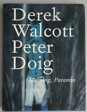 Morning, Paramin by Derek Walcott (2016, Hardcover)