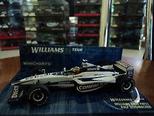 Minichamps 1/43 Williams Bmw FW22 R. Schumacher