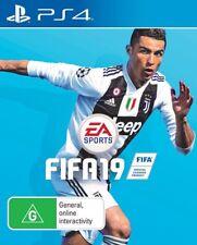 FIFA 19 (PlayStation 4, 2018)