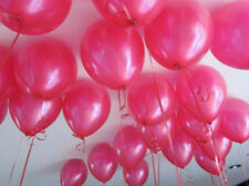 100pcs 10 inch Pearl Latex Colorful Thickening Wedding Party Birthday Balloon