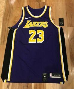 56 Size Los Angeles Lakers NBA Jerseys for sale | eBay