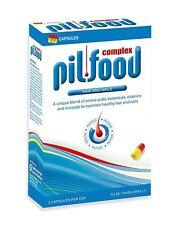Pil-Food Complex - 90 Capsules