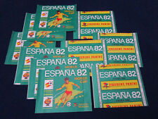 Panini WM World Cup WC 1982 Espana 82, 1 packet/Tüte/bustina,rare,MINT, unopened
