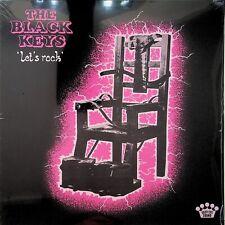 The Black Keys – Let's Rock LP (NEW 2019 Black Vinyl) Blakroc, Dan Auerbach