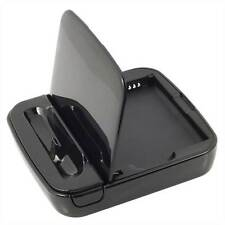 Phone and Spare Battery Charger Dock Desk Cradle for Samsung Galaxy Note 2 N7100