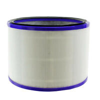 Air Cleaner Filter For Dyson DP01 HP02 Pure Cool Link Air Purifying Desk Fan