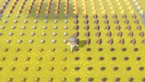 Todos los Materiales Crafting Self Service Animal Crossing New Horizons