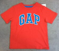 Gap Blue Logo T-Shirts & Tops (2-16 Years) for Boys
