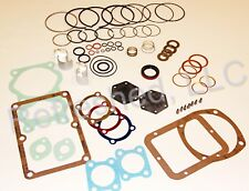 Quincy 325 Tune Up Kit - Gaskets Rings Valves Seals Air Compressor Parts roc 1-5