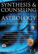 Synthesis & Counseling In Astrology: The Professional Manual, Noel Tyl, Acceptab