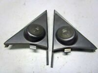KIA SORENTO I (JC) 2.5 CRDI Verkleidung A-Säule hochtöner