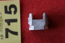 Games Workshop Warhammer The Empire Steam Tank Cannon Metal Conversion Bits A1