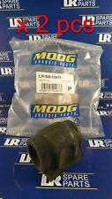 OEM sujeción del estabilizador Cojinete - lr018346 - MOOG MARCA (par - 2 piezas)