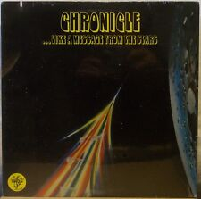 CHRONICLE Like a Message from the Stars LP Far Out/Far East Family… Prog SEALED