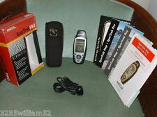 Magellan SporTrak Map/Pro  Handheld GPS Reciever Bundle