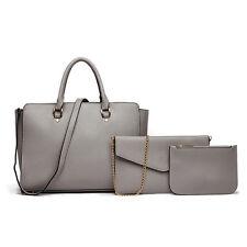 Women's Chic Faux Fur Dress Cross Body Bags Great Shoulder Handbag 160461 Brown Bee Embellished Crossbody Bag