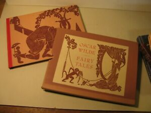 Oscar Wilde - Fairy Tales