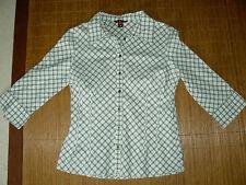 H&M 3/4 Arm Damenblusen, - tops & -shirts keine Mehrstückpackung