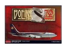 "BOEING 720 ""CAESAR'S CHARIOT"" Tournée LED ZEPPELIN 1977 - KIT RODEN 1/144 n° 317"
