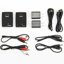 SVS Soundpath Subwoofer Wireless Audio Adaptor Kit Radio Transmitter CD Quality