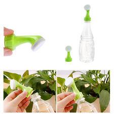 New listing 1x Mini Gardening Watering Sprinkler Plant Waterer Garden Plastic Tools Hot Cap