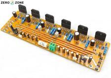 Assembeld Mono LM3886 Hifi amplifier board base on JEFF Rowland LM3886 Power amp