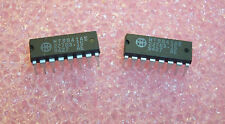 QTY (25) MT8841AE MITEL 16 PIN DIP CMOS CALLER IDENTIFICATION CIRCUIT 1 TUBE