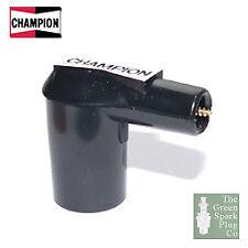 2x Champion Spark Plug Cap WCX600  For Jaguar Triumph Mini BSA