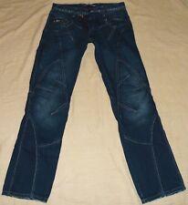 Jeans Hose von CIPO & BAXX C-768  gr. W32 L34