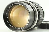 【Near MINT】 Olympus F.Zuiko Auto-T 70mm F/2 Lens for Pen F FT FV JAPAN #946