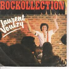 "45 TOURS / 7"" SINGLE--LAURENT VOULZY--ROCKOLLECTION / PART II--1977"