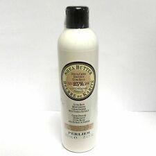 Perlier Shea Butter Ultra Rich Moisturizing Vanilla Extract Cream Shower  8.4 oz