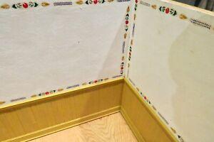Dollhouse 1:12  Finished ROOM BOX - Country, Farm House, Folk Art, Antique OOAK