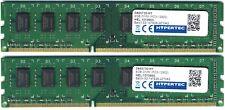 DIMM Hypertec 2x 8gb DDR3 PC3-12800 1600Mhz NON-ECC RAM DUAL CHANNEL 16GB KIT P1