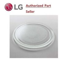 LG GENUINE  MICROWAVE GLASS PLATE PART NO. 3390W1G005D for MS-1942G and more