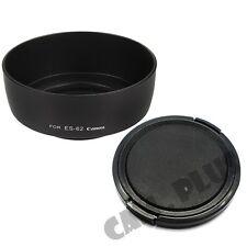 ES-62 ES62 Lens Hood For Canon EF 50mm f1.8 II Lens