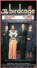 The Birdcage (VHS, 1996)