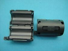 8X TDK 11mm Clip On EMI RFI Filter Snap Around Ferrite  LI