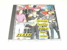 "THE EQUALS ""GREATEST HITS"" CD FLASH Ger"