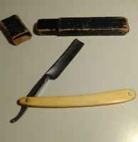 Vintage Our Choice No. 218 Straight Shaving Razor - Buckeye Barber's Supply Co.